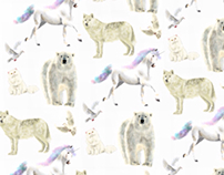 Animal Color Code