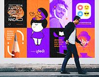 COLÉGIO IDEAL - Branding