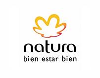 Natura (LATAM) – Trip Editora