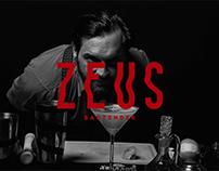 Zeus Bartender - Brand