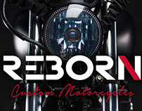 Reborn Custom Motorcycles