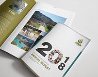 Ngati Tama Annual Report