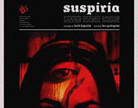 Suspiria (2018) Alternative Film Poster