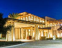 Newport Beach Country Club - Newport Beach, CA