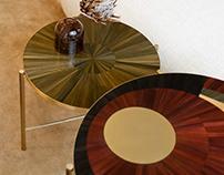 SOLOMIA Coffee tables