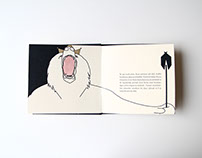 Mulan Children's Pop-Up Book
