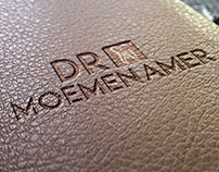 Dr Moemen Amer Logo