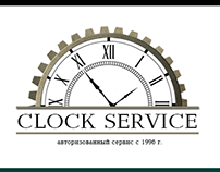 Clock Servise