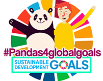 UNDP's Pandas for the Global Goals video contest