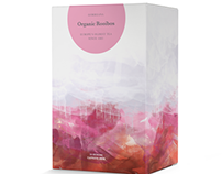 Gorreana Tea Packaging