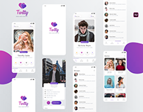 Dating App [Twitty]