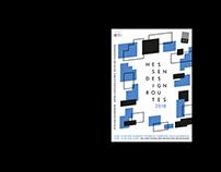 Hessen Design Routes 2018