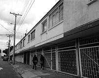 CF- Barrio El Polo - Proyecto Urbano - 2013 1