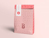 Baked With Love Branding