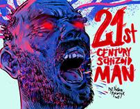 21st Century Schizoid Man