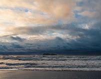 Trinidad State Beach Humboldt County