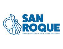 San Roque - Imagen corporativa y cartel