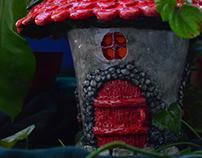 A Little Cottage