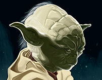 Yoda Practice Illustration