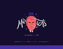 Dr. Martens Mex