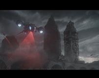 Terminator Genisys - MPC Breakdown