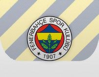Fenerbahçe x Under Armour