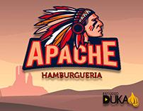 2018.07 - Ensaio Apache Hamburgeria