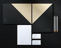Zabolis Partners Visual Identity