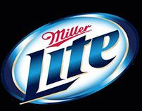 Miller Lite Social Media
