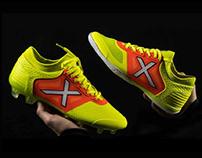 MUNICH_TIGA_FUTSAL&FOOTBALL BOOTS