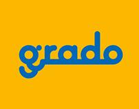 GRADO — Touristic branding