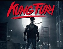 Kung Fury Making Of