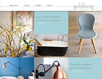 goldberg interiores