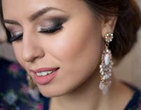 Beautyshoot with MUA Steliana