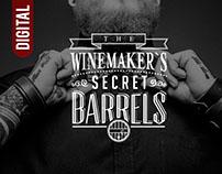 WINEMAKERS / Propuesta Web