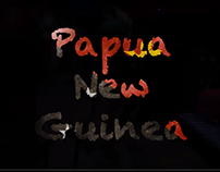 Documentary - Papua New Guinea