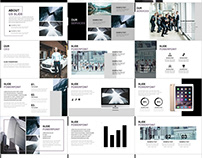 26+ Company Slide PowerPoint templates download