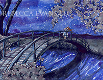 Bridge Over the Stars