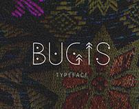 BUGIS Typeface