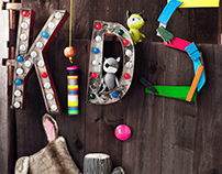 H&M Home Kids Launch 2012
