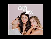Zaida in Three