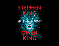 Stephen King - Owen King Sleeping Beauties (Scribner)