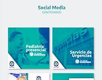 Social Media · Millenium