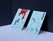 Gift card - HAÏTI