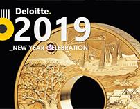 Deloitte Vietnam New Year Celebration