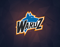 Wardz Twitch Redesign