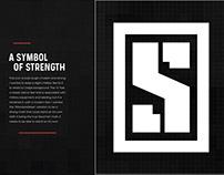 Sawman - Logo Design