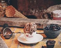 Amadora - Gourmet Ice Cream & Sorbet