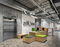 ADFORM Office, Vilnius | a2sm architects
