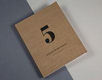 Scandinavian Graphic Design - book